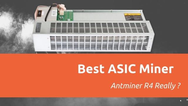 Best ASIC Miner