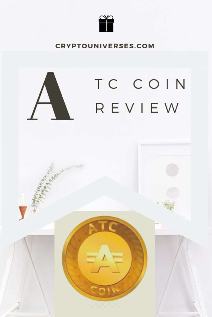 WHAT IS ATC COIN