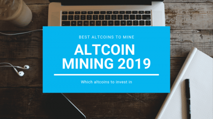 Best Altcoin to Mine