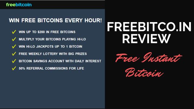 freebitco in