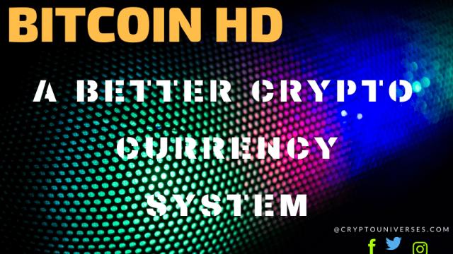 bitcoin hd